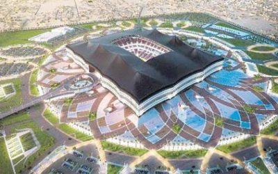 El Mundial de Qatar 2022 se queda con 32 equipos