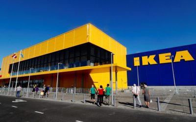 IKEA llega a México y esta será su primera ubicación