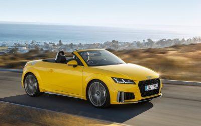 Audi TT será sustituido por un nuevo auto eléctrico