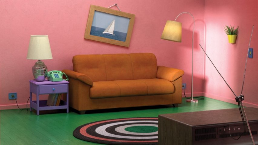 Con IKEA podrás recrear la sala de tu serie favorita
