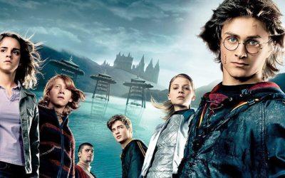 J.K Rowling anuncia nuevos libros de Harry Potter