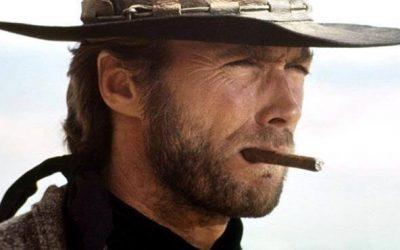 5 películas de Clint Eastwood que tienes que ver