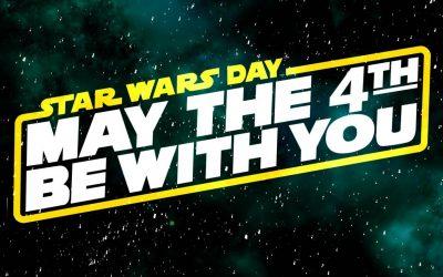 May The 4th Be With You: La verdadera razón