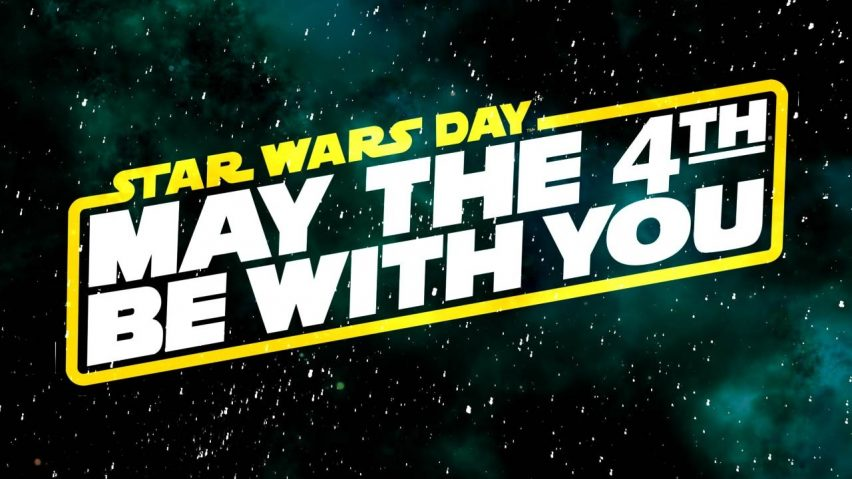 May The 4th Be With You: La verdadera razón