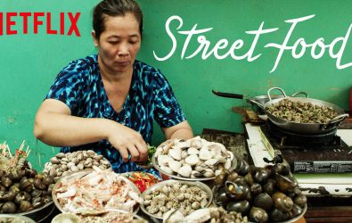 Street Food: la serie ideal para viajeros