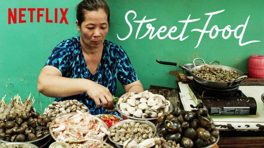 Street Food: ver o no ver