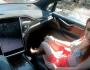 Graban video porno en un Tesla, gracias al Autopilot
