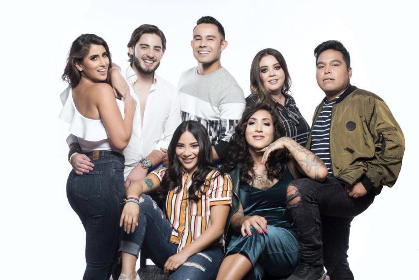 Facebook Watch presenta su primer serie latinoamericana