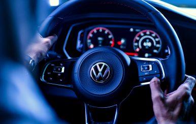 Volkswagen presenta su Digital Cockpit