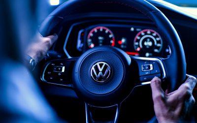Digital Cockpit de Volkswagen llega a México