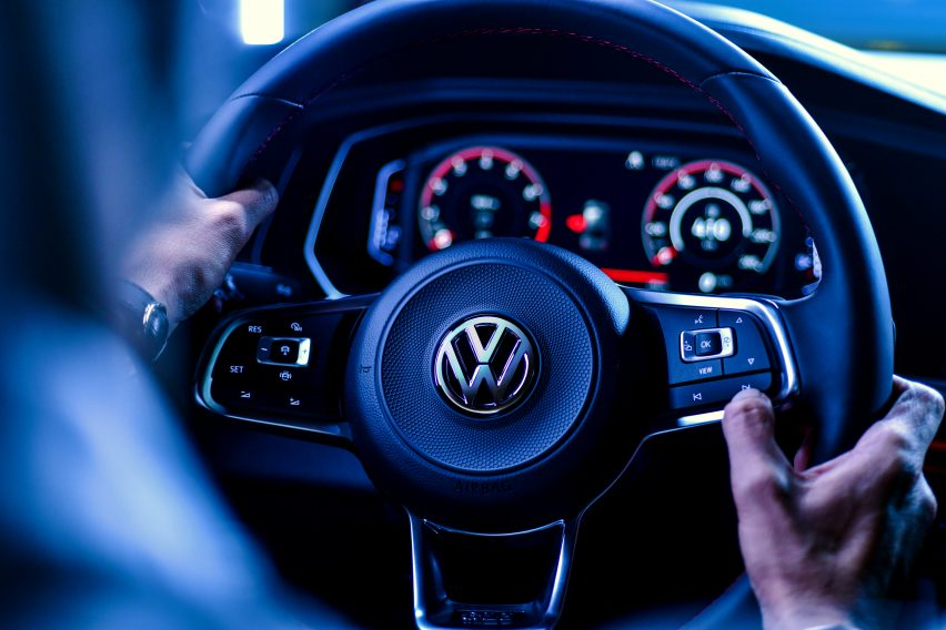 Volkswagen presenta Digital Cockpit