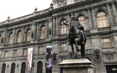 Turibus: conoce la Ciudad de México