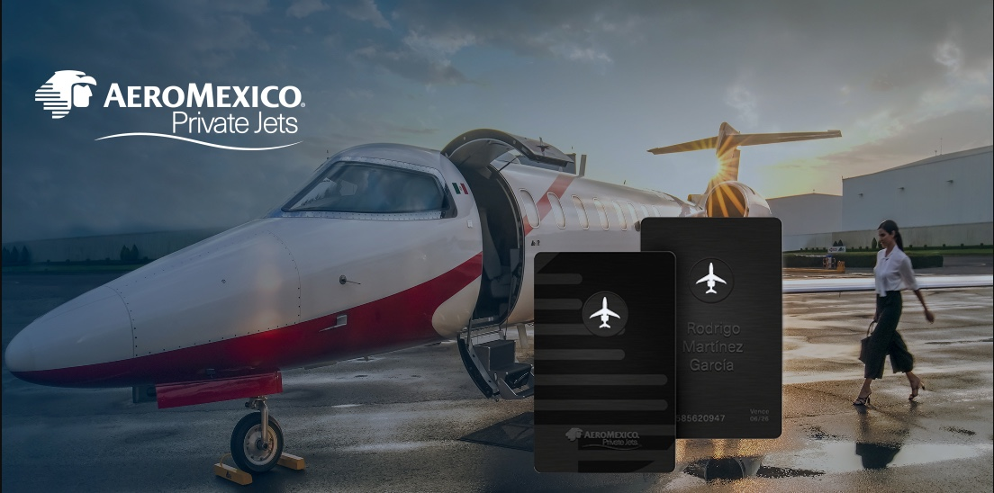 Aeromexico Private Jets