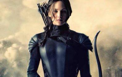 La precuela de The Hunger Games llega en 2020