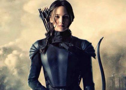 Llega en 2020 precuela de  The Hunger Games