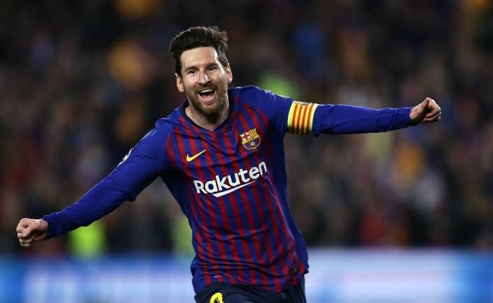 5 cosas que seguro no sabías de Lionel Messi
