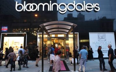 Ahora podrás comprar en Bloomingdale's desde México