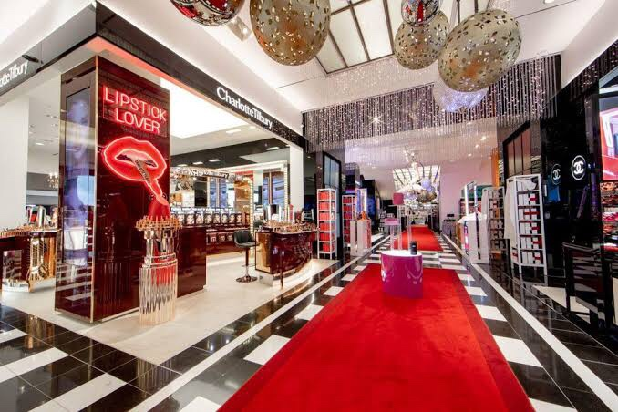 Bloomingdale´s estrena tienda online en México
