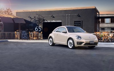 Beetle Final Edition: VW cambia las reglas