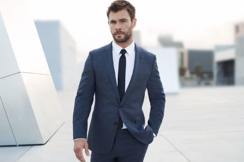 10 reglas del buen vestir para caballeros