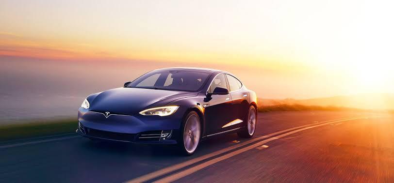 Vehículos Tesla México