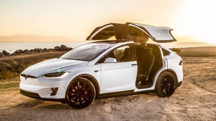 Tesla México