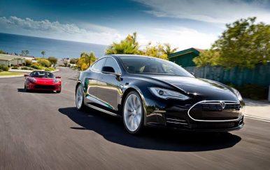 Tesla: ¿Qué vehículos puedo comprar en México?