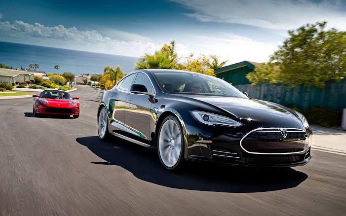 ¿Qué vehículos Tesla puedo comprar en México?