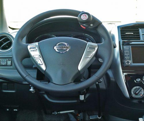 Nissan: a la vanguardia en inclusión al volante