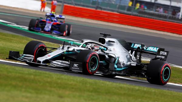 Calendario Formula 1 2020: lo que se viene