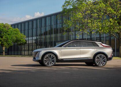 Cadillac LYRIQ: El futuro es eléctrico