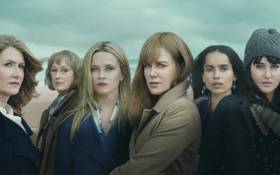 Big Little Lies: ver o no ver