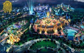 Cirque Du Soleil prepara parque temático en México