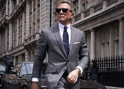 No Time To Die: el filme 25 de James Bond