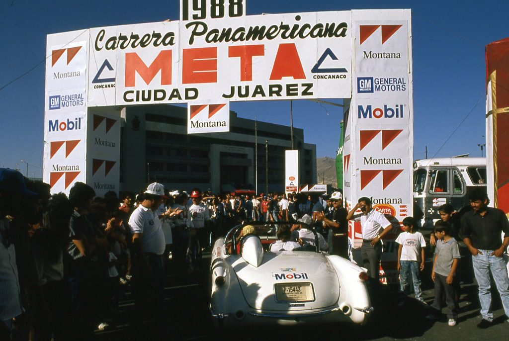 La Carrera Panamericana 2019