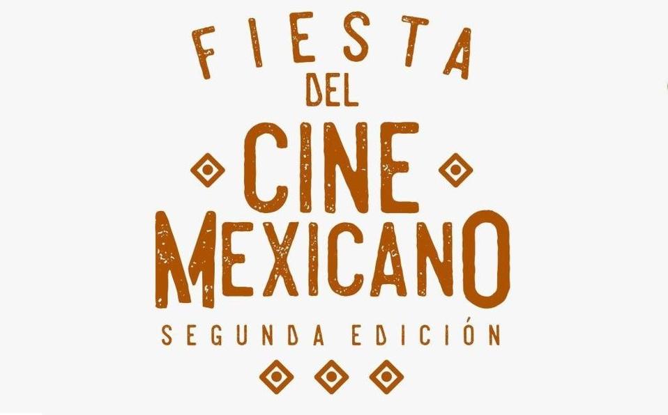 Fiesta del Cine Mexicano 2019