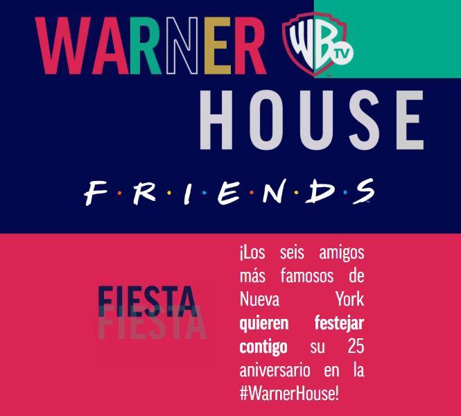 Warner House