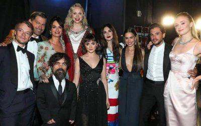 Emmy 2019: Game of Thrones el mejor drama