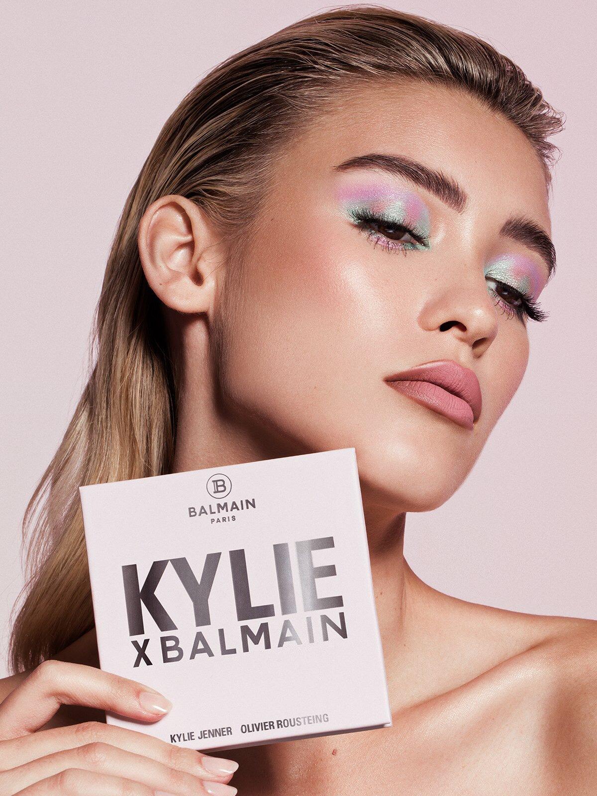 Kylie x Bailmain