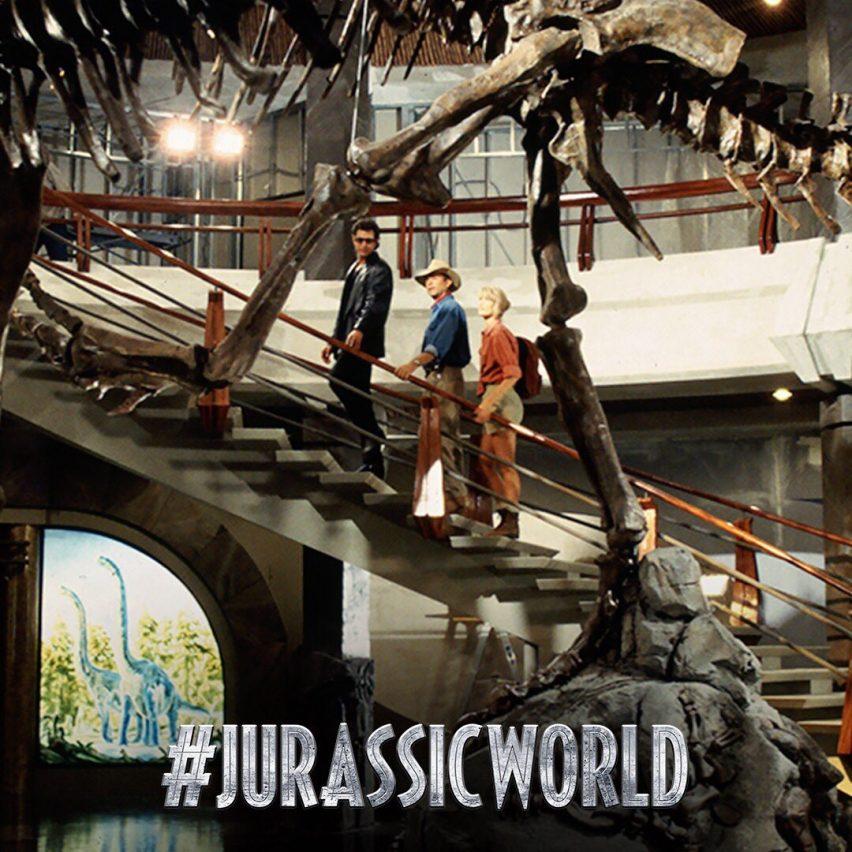 Jurassic World 3: lo que se viene