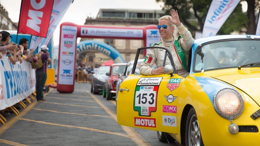 La Carrera Panamericana 2019: lo que tienes que saber