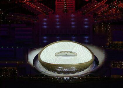 Este es el calendario de Qatar 2022