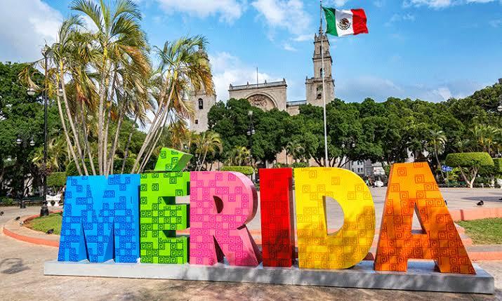 Mérida: la mejor ciudad pequeña del mundo