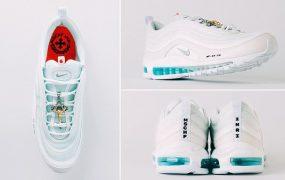 Jesus Shoes: ahora puedes caminar sobre el agua