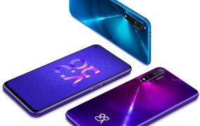 Ahora podrás comprar tus productos Huawei online