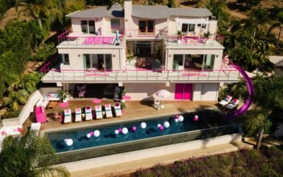 Malibu Dreamhouse: Vive cómo Barbie