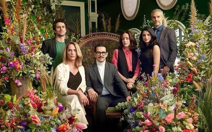La casa de las flores 2