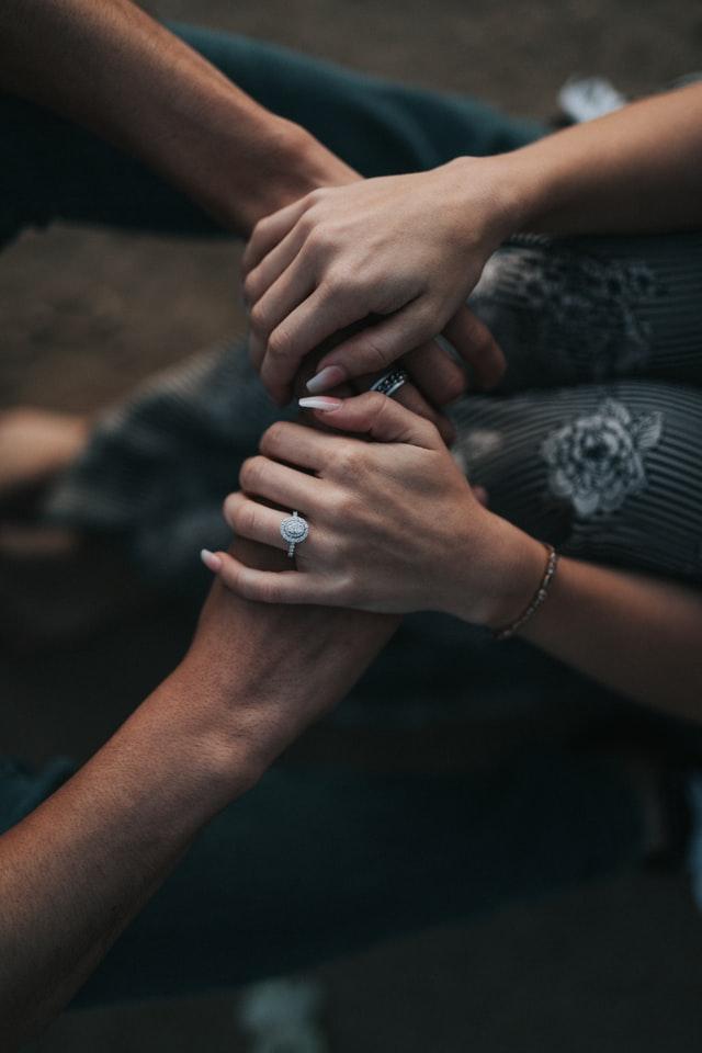 datos curiosos del anillo de compromiso