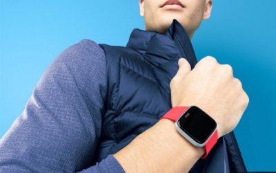 La compañía Fitbit ha sido comprada por Google