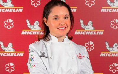 Karime López: la primera chef mexicana con estrella Michelin